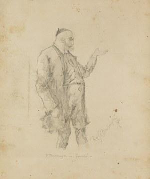 Stanisław Biechoński, STARY ŻYD