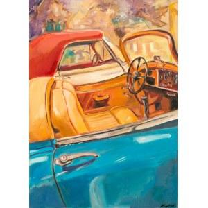Kinga MROZIK ur. 1996, Cars, 2019
