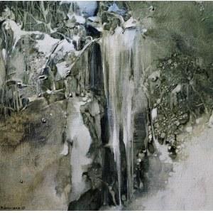 Renata Bonczar, Zimowy obraz