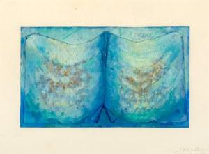 WOJCIECH SADLEY, Lazurowa (projekt WAREXPO), 1980