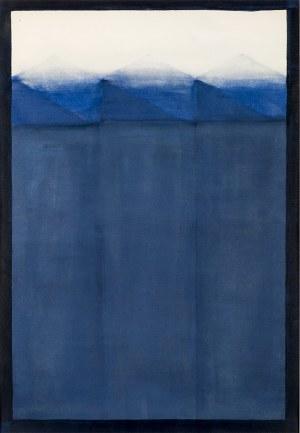 Dorota GRYNCZEL, Kompozycja 15, 2013