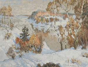 Gorbatov Konstantin Ivanovich