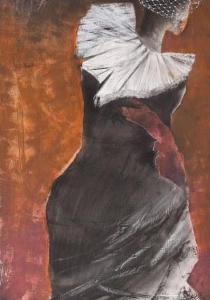 Agata Rościecha, Z cyklu Muzy operowe, 2017