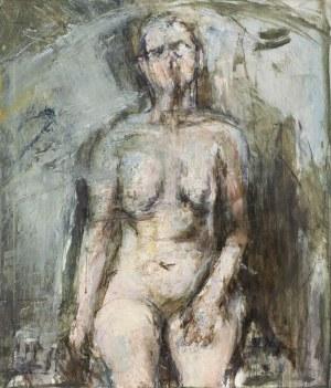 Monika Noga, Destruction II, 2018