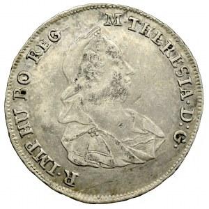 Austria, Maria Theresia, jeton 1767