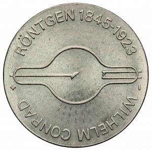 Germany, 5 mark 1970 Rontgen
