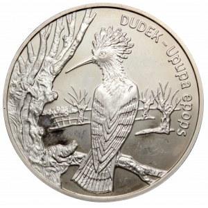 III RP, 20 złotych 2000 Dudek