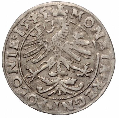 Zygmunt I Stary, Grosz 1545, Kraków