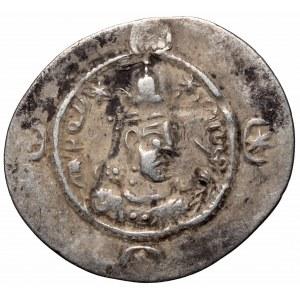 Sasanian, Drachm