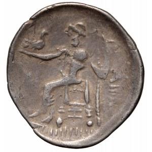 Danubian celts, Imitation of tetradrachme of Philip II