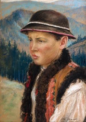 Stanisław Górski (1887 Kościan - 1955 Kraków), Juhas