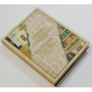 Zygmunt K. Jagodziński, Historia Polskiej Wytwórni Papierów Wartościowych S.A. Sztuką Szlachetnego Znaku Pisana 1919-2019