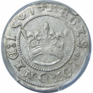 Zygmunt I Stary, Półgrosz 1507, Kraków