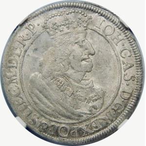 Jan II Kazimierz, Ort 1658, Gdańsk – GEDANENSIS