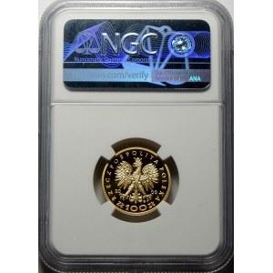 100 złotych Jadwiga 2000