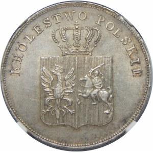 Powstanie Listopadowe, 5 złotych 1831 – piękna