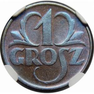 1 grosz 1935