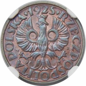 2 grosze 1925