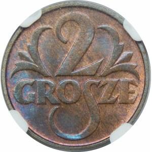 2 grosze 1934