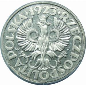 50 groszy 1923