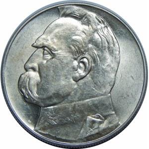 10 złotych Piłsudski 1936