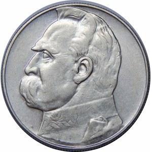 10 złotych Piłsudski 1937