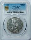 PRÓBA 10 złotych Traugutt 1933