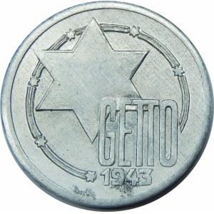 10 Marek 1943 Getto Łódzkie