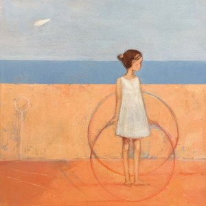 Ilona Herc, Chwile I, 2020
