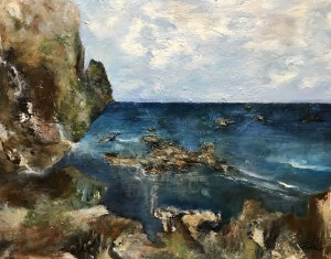 Anna Forycka Putiatycka, Wyspa powrotów