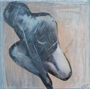 Beata Bugaj-Tomaszewska (1977), Konfiguracja-tryptyk (2015)
