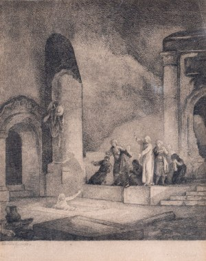 Jan Piotr NORBLIN de la GOURDAINE
