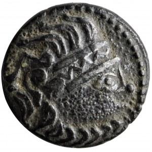 Eastern Celts, Drachm type Kapostaler