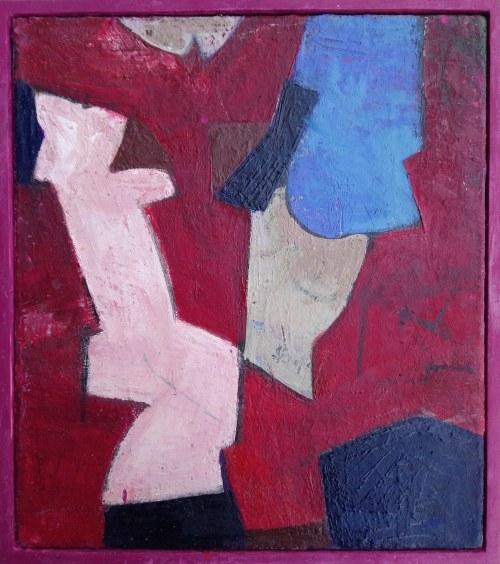 Arkadiusz Tomasz Supryn, Wpływ purpury na zielony