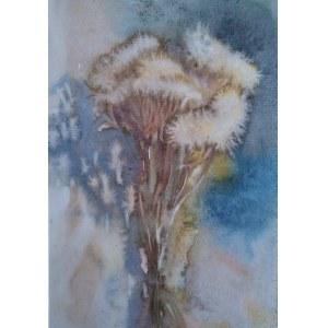 Alesander Franko, Kwiaty
