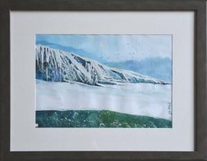 Klaudia Pawelec - Gliklich - Góry III