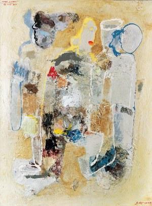 Andrzej KASPRZAK (ur. 1963), Human Garden, 2010