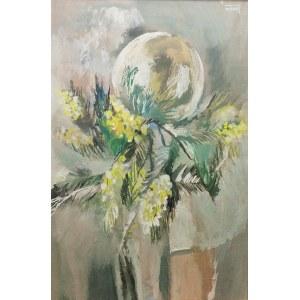 Dora KUCEMBIANKA (1895-1979), Mimozy, 1931