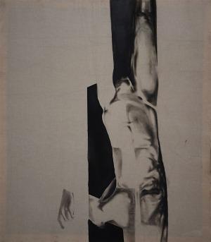 Nickita Tsoy, Black and White 2, 2015
