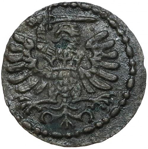 Stefan Batory, Denar Gdańsk 1580 - rzadki