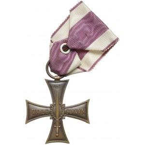 Krzyż Walecznych - bez daty, Różycki