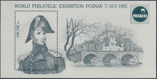 PWPW Wystawa Filatelistyczna 1993 WYSOCKI