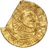 Zygmunt III Waza, Dukat Gdańsk 1588 - NIEOPISANY - rzadkość