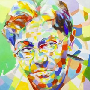 Monika Łakomska, Al di Meola Abstract, 2020