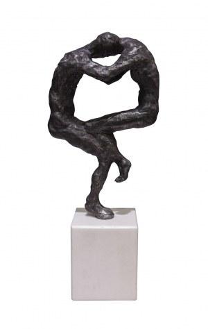 Waldemar Mazurek, Tańczący, 2019