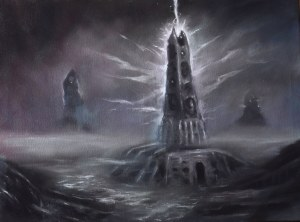 Michał Gawroński, Lighthouse, 2020