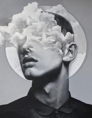 Łukasz Biliński, Feet on the Ground, Head in the Sky, 2020