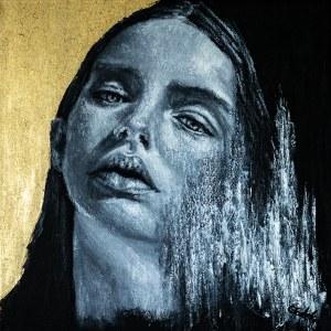 Magdalena Głodek, Przenikanie XIX, 2020