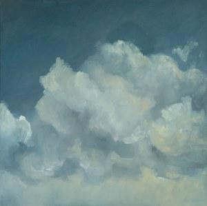 Joanna Dyląg - Faliszek, Chmury I