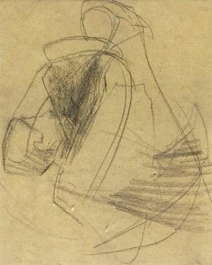 Artur Markowicz (1872-1934), Siedzący na krzesłach